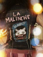 La Malinche Cantante Mexicana - chaleco malinchero