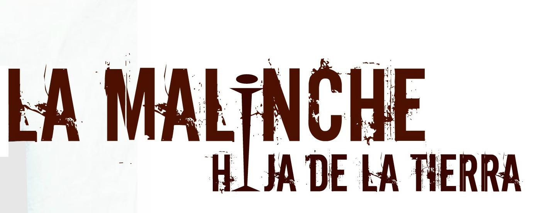 La Malinche Cantante Mexicana - LOGO HT