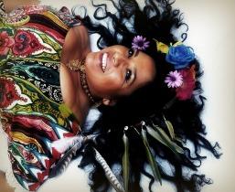 La Malinche Cantante Mexicana - Portada CD