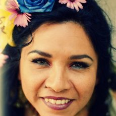 La Malinche Cantante